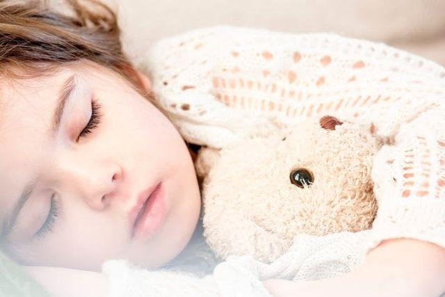 Easy Ways To Make A Toddler Sleep