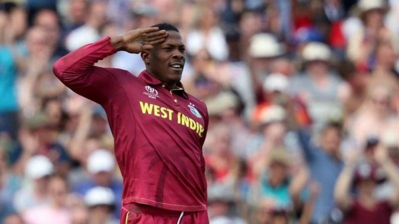 Cottrell is set to roar in the IPL