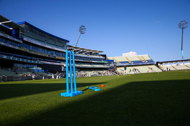 The ICC postponed the men's Cricket World Cup Challenge League A that was set to begin on March 16 in Malaysia.