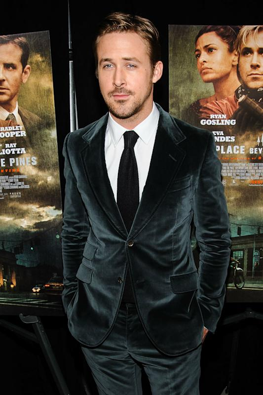 Ryan Gosling 'Flips Out' As Photographer Calls Eva Mendes 'Baby'