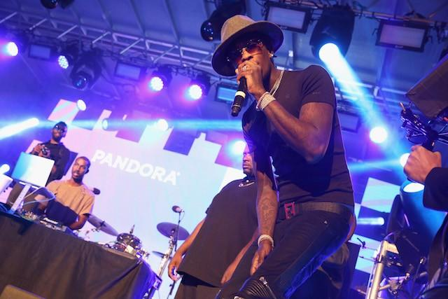 """Young Thug Dubs Himself """"The #NewPac"""""""
