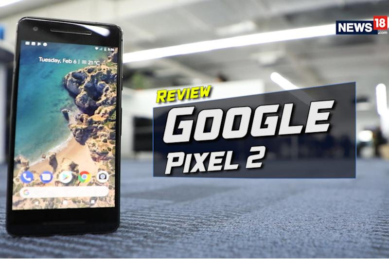 Google Pixel 2 Review : Should You Buy it Now For Rs 42,000?