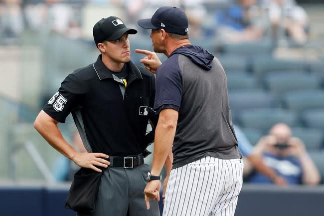 Yankees vs. Rays: the Savages vs. the Stable