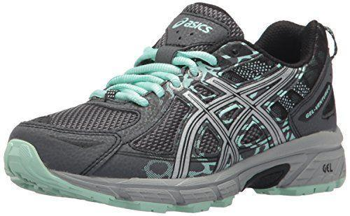 """<p><strong>ASICS</strong></p><p>amazon.com</p><p><strong>$59.95</strong></p><p><a href=""""https://www.amazon.com/dp/B071YVG3QH?tag=syn-yahoo-20&ascsubtag=%5Bartid%7C2140.g.33851794%5Bsrc%7Cyahoo-us"""" rel=""""nofollow noopener"""" target=""""_blank"""" data-ylk=""""slk:Shop Now"""" class=""""link rapid-noclick-resp"""">Shop Now</a></p><p>With over 11,000 positive reviews and a 4.4/5 rating on Amazon, Asics' Gel-Venture sneakers are a must-have for running rookies and enthusiasts alike. The gel cushioning absorbs energy and will help you perfect your stride. </p>"""