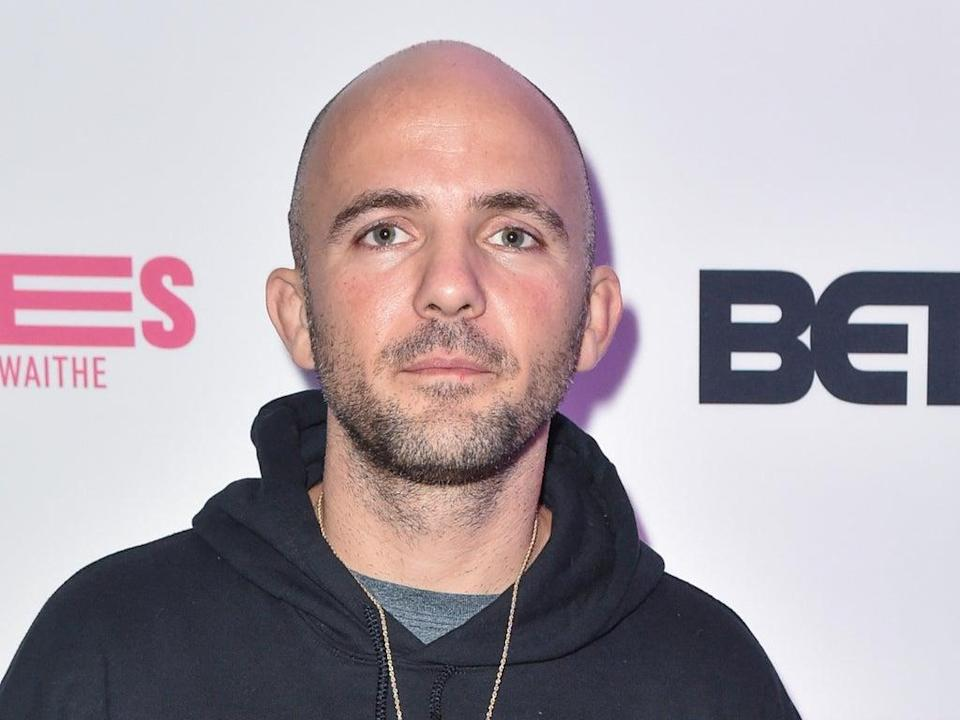 Rapper Kosha Dillz is organising the first ever Bald Fest. (Getty Images for BET)