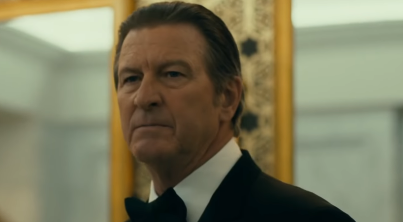 In the version of the 'Batman' legend told in 'Joker,' Thomas Wayne (Brett Cullen) is the enemy (Photo: Warner Bros./YouTube)
