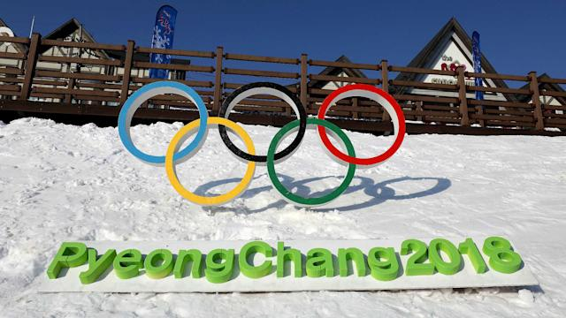 NBC Olympics has assembled an eclectic team of eight reporters to cover the PyeongChang Winter Olympics in South Korea starting Feb. 8.