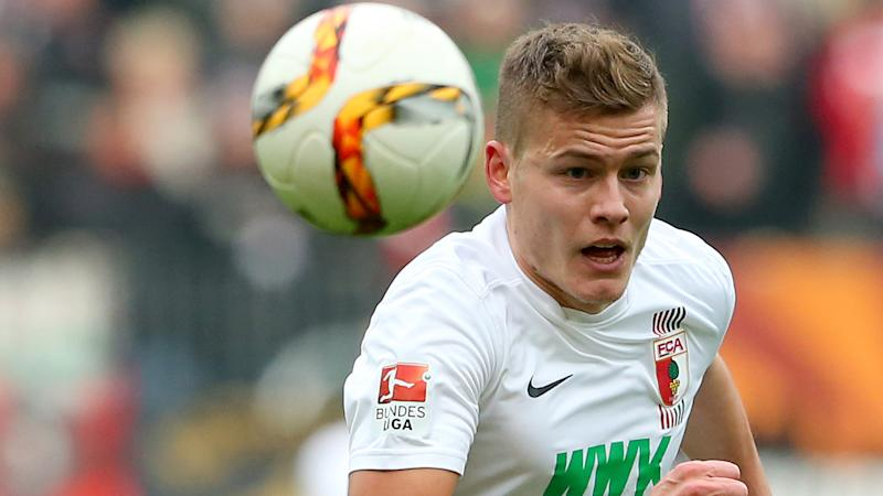 Alfred Finnbogason trifft bei Comeback