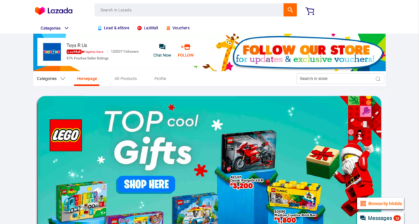 online toy stores in the philippines - toys r us online store