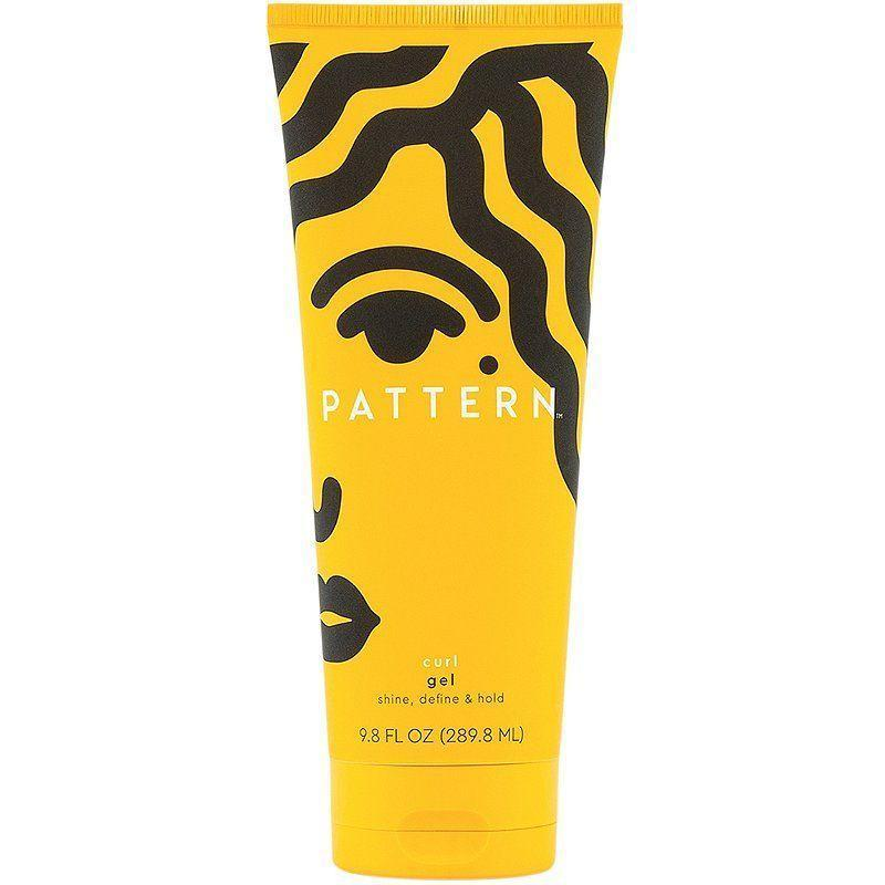 """<p><strong>PATTERN</strong></p><p>ulta.com</p><p><strong>$25.00</strong></p><p><a href=""""https://go.redirectingat.com?id=74968X1596630&url=https%3A%2F%2Fwww.ulta.com%2Fcurl-gel%3FproductId%3Dpimprod2016693&sref=https%3A%2F%2Fwww.goodhousekeeping.com%2Fbeauty-products%2Fg33809765%2Fbest-gel-for-curly-hair%2F"""" rel=""""nofollow noopener"""" target=""""_blank"""" data-ylk=""""slk:Shop Now"""" class=""""link rapid-noclick-resp"""">Shop Now</a></p><p>Leave it to Tracee Ellis Ross' beloved haircare line to have a hair gel that <strong>defines curls while also nourishing them</strong>. This gel is packed with strengthening ingredients like aloe vera and <a href=""""https://www.goodhousekeeping.com/beauty/hair/how-to/a47863/how-to-use-coconut-oil-for-hair/"""" rel=""""nofollow noopener"""" target=""""_blank"""" data-ylk=""""slk:coconut oil"""" class=""""link rapid-noclick-resp"""">coconut oil</a>. """"The gel isn't like your typical super crunchy and defined gel,"""" notes one reviewer. """"It focuses more on moisture and a slight definition, which is great if you want to keep your hair soft and slightly defined.""""</p>"""