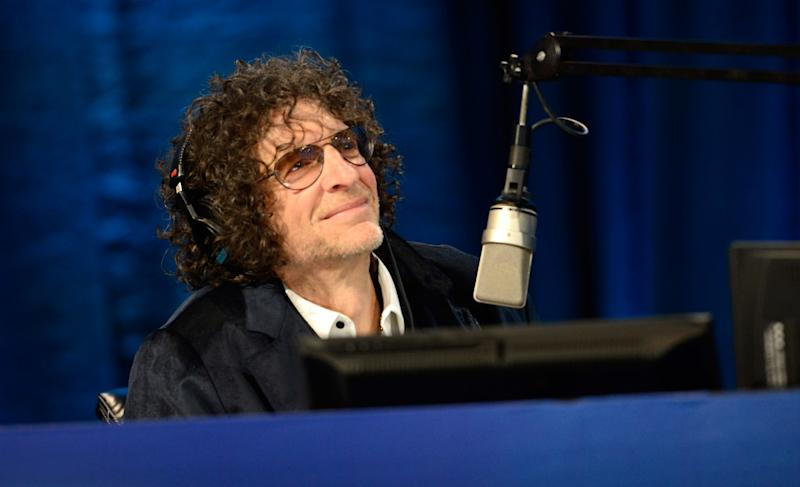 Howard Stern Is 65, Full of Regrets, and Filthy Rich  Here's What We