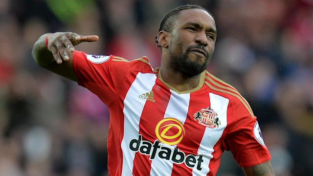 Jermain Defoe is a player of interest to Crystal Palace, but Sam Allardyce does not feel he can pursue him immediately.