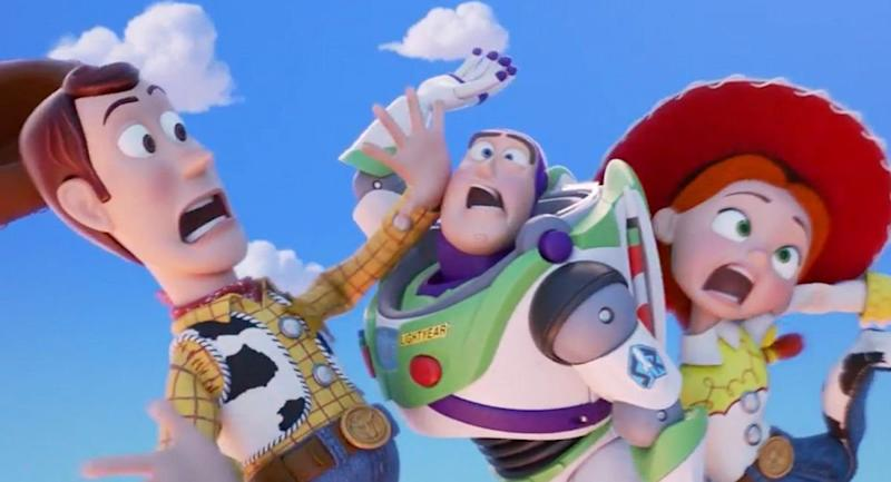 New  Toy Story 4  Trailer Points Out the Dumbest Thing About Buzz Lightyear 05032c4b7e8