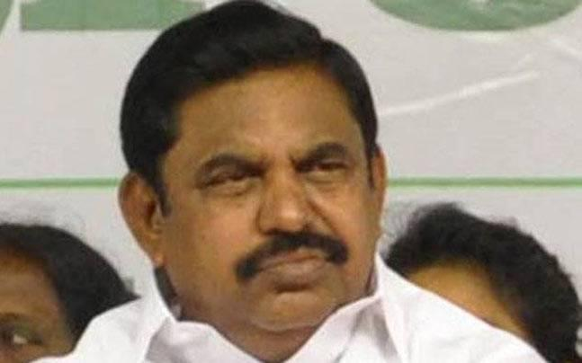 Team EPS loses interest in AIADMK merger: Don't need OPS, we have the numbers