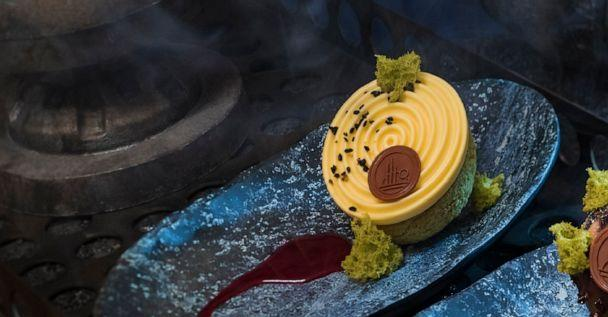PHOTO: Guests will discover innovative and creative eats from around the galaxy at Star Wars: Galaxy's Edge at Disneyland Park in Anaheim, California, and at Disney's Hollywood Studios in Lake Buena Vista, Florida. (David Roark/Disney Parks)