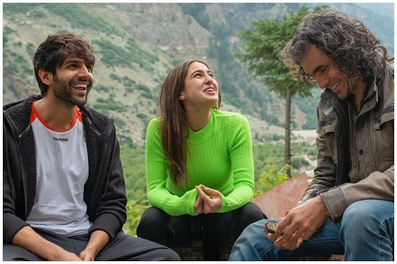 Love Aaj Kal Crosses Over Rs 12 cr on Day 1 at Box Office, Kartik Aaryan Thanks Fans