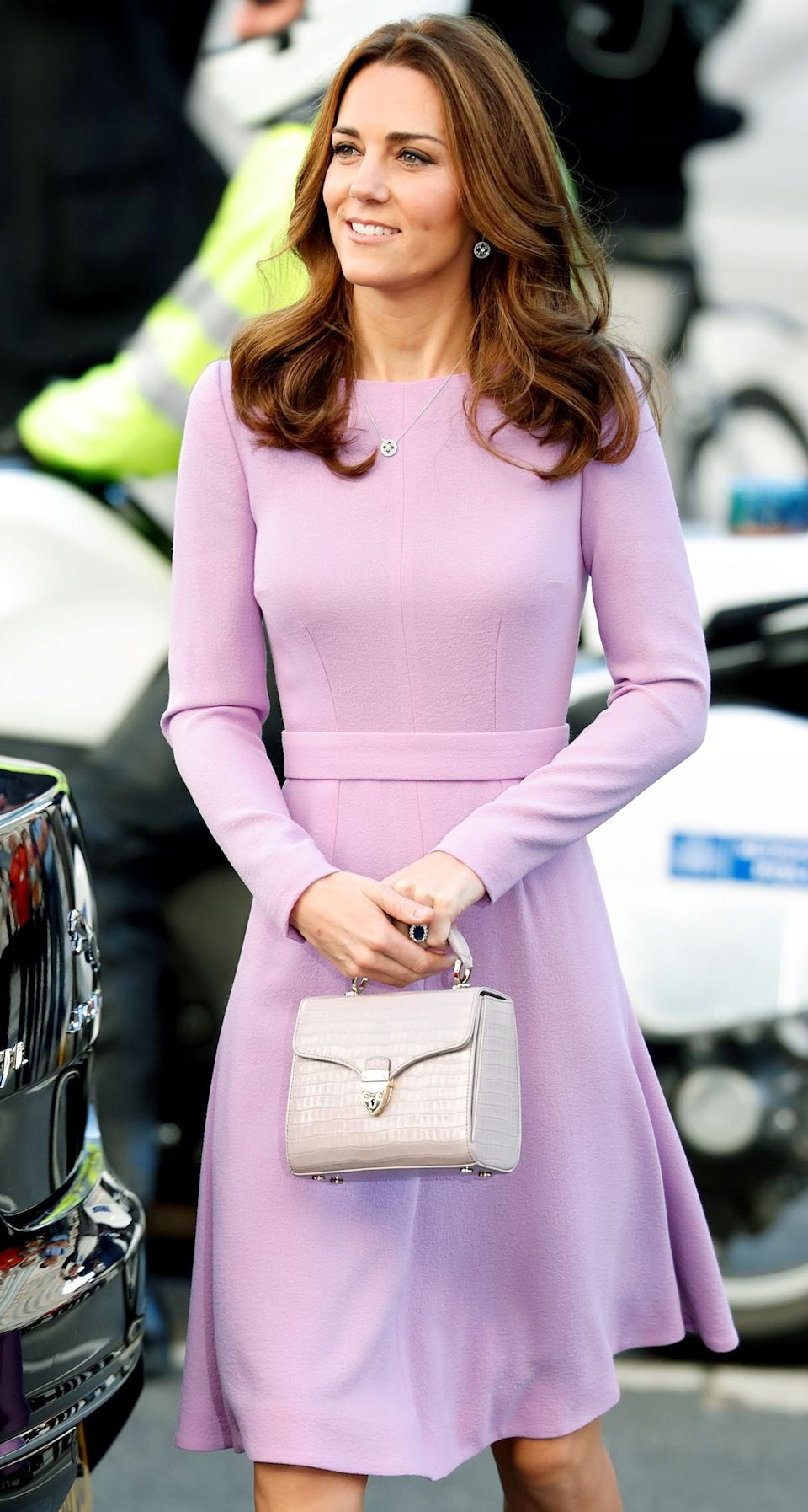 Kate Middleton has been wearing these boots for over 10
