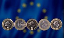 Stock markets and the pound rose ahead of the deal
