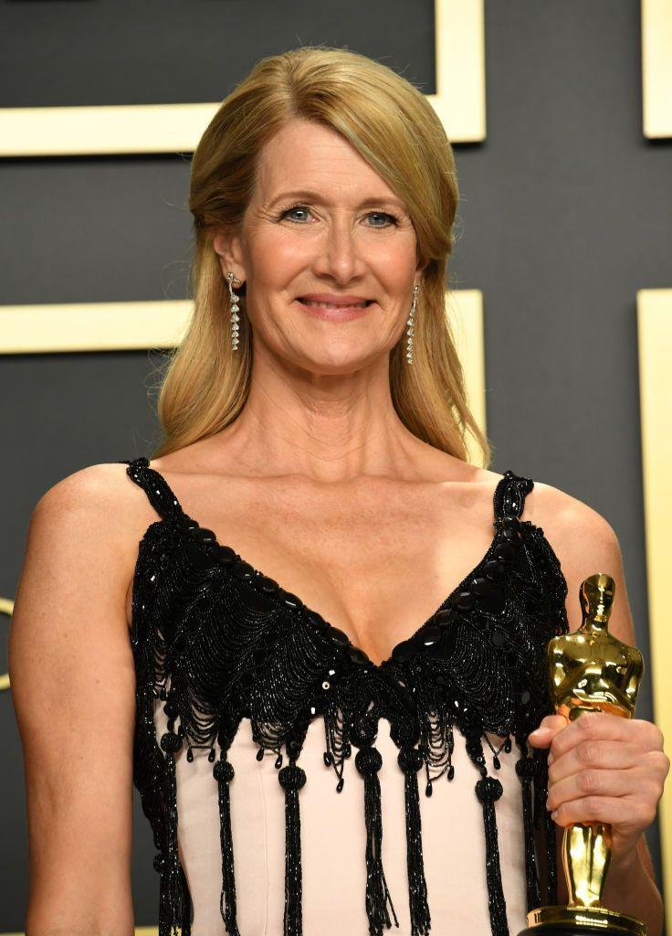 <p>She's an Oscar winner who knows no bounds when it comes to acting. Given its variety of sketches, <em>SNL </em>would be the perfect place for her to flex her comedy skills.</p>