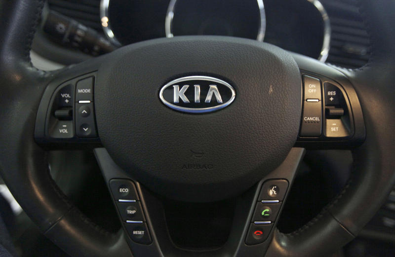 Hyundai-Kia recalling nearly 1.9 million vehicles