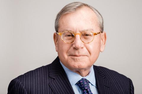 Thomas F. Motamed Elected to AIG Board of Directors