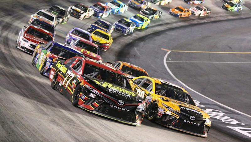 bristol motor speedway revamps ticket pricing structure