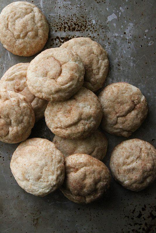 "<p>You don't have to be Irish to put beer in places where it doesn't normally go. Try it with these spiced snickerdoodles and you may never turn back.</p><p><a href=""http://heatherchristo.com/2014/03/10/guinness-snickerdoodles/"" rel=""nofollow noopener"" target=""_blank"" data-ylk=""slk:Get the recipe from Heather Christo »"" class=""link rapid-noclick-resp""><span class=""redactor-invisible-space""><em>Get the recipe from Heather Christo »</em></span></a><br></p>"