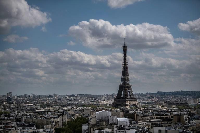Officials at the Eiffel Tower in Paris announced plans to reopen in July 2021 after a long lockdown due to Covid-19 restrictions