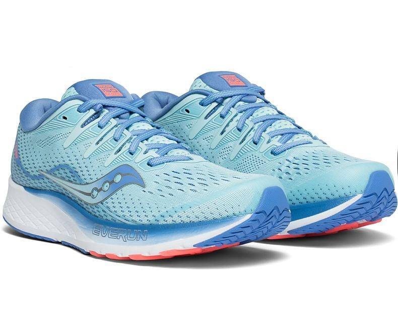 "<p>Arguably the most important piece of gear when it comes to running is a solid pair of running shoes. It's hard to find a pair that are functional and also look good. When Saucony reached out to see if I wanted to try the new <a href=""https://www.popsugar.com/buy/Saucony-Women-Ride-ISO-2-464029?p_name=Saucony%20Women%27s%20Ride%20ISO%202&retailer=saucony.com&pid=464029&price=120&evar1=fit%3Aus&evar9=46537495&evar98=https%3A%2F%2Fwww.popsugar.com%2Fphoto-gallery%2F46537495%2Fimage%2F46537510%2FSaucony-Women-Ride-ISO-2&list1=running%20shoes%2Crunning%2Cworkouts%2Crunning%20tips&prop13=api&pdata=1"" rel=""nofollow"" data-shoppable-link=""1"" target=""_blank"" class=""ga-track"" data-ga-category=""Related"" data-ga-label=""https://www.saucony.com/en/ride-iso-2/39112W.html?dwvar_39112W_color=S10514-1#start=1"" data-ga-action=""In-Line Links"">Saucony Women's Ride ISO 2</a> ($120), I was intrigued. Not only are these fun to wear, but they're also <em>so</em> comfortable. They keep my feet supported no matter how long my mileage is.</p>"