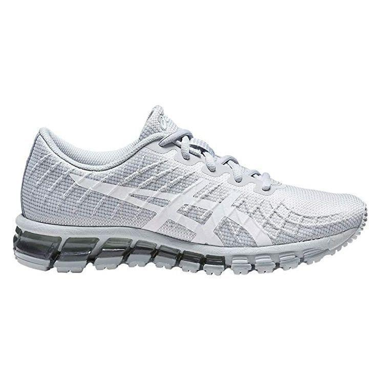 """<p><strong>ASICS</strong></p><p>amazon.com</p><p><strong>72.06</strong></p><p><a href=""""https://www.amazon.com/dp/B07MXNJX94?tag=syn-yahoo-20&ascsubtag=%5Bartid%7C10055.g.33264582%5Bsrc%7Cyahoo-us"""" rel=""""nofollow noopener"""" target=""""_blank"""" data-ylk=""""slk:Shop Now"""" class=""""link rapid-noclick-resp"""">Shop Now</a></p><p>With the top performance in our walking sneaker test, these sneakers from Asics were popular among testers for being comfortable and supportive when walking for exercise. Podiatrists who evaluated these sneakers said they <strong>provided excellent stability and control, ideal for people with flat feet.</strong> All testers reported that they liked these sneakers more than their current ones and would continue to wear them. </p>"""