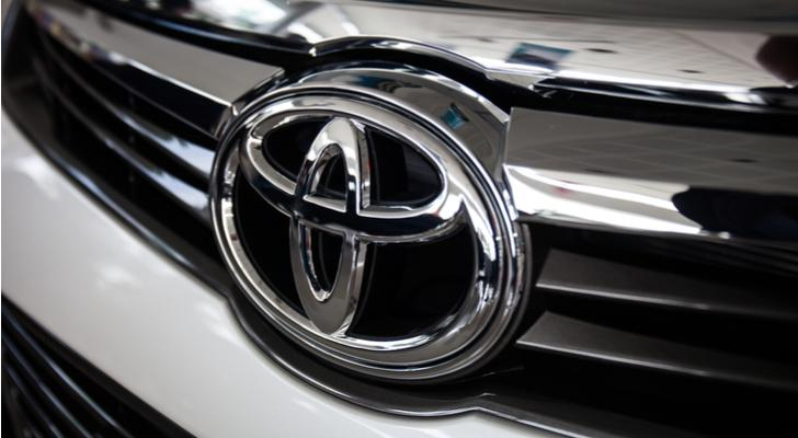 News Toyota To Launch AllElectric Vehicles By - All toyota vehicles