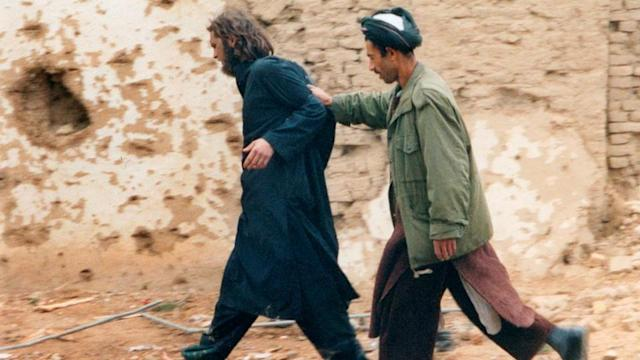 I corresponded with John Walker Lindh, the American jihadist who is scheduled to be freed today. He's unrepentant.