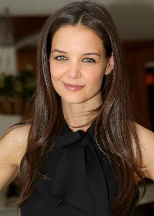<b>Katie Holmes:<br><br></b>Katie Holmes has also been opting for a synthetic snake venom-based product called Syn-ake.The theory is that when snakes attack, they paralyze their victims with their venom.