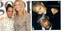 """<p>Most secondary school yearbooks will have a section guessing who the 'most likely to be famous' student will be. </p><p>But with the odds of ending up in Hollywood pretty scarce, when two pupils actually get there it's quite a shock. However, this has happened on multiple occasions given how many celebrities actually went to school with fellow celebrities.</p><p>From Kerry Washington auditioning for Gwyneth Paltrow's a capella band to Lauryn Hill attending <a href=""""https://www.elle.com/uk/life-and-culture/a33258019/florence-pugh-zach-braff-relationship/"""" rel=""""nofollow noopener"""" target=""""_blank"""" data-ylk=""""slk:Zach Braff'"""" class=""""link rapid-noclick-resp"""">Zach Braff'</a>s Bat Mitzvah, read on for some of the most mind-blowing A-List alumni pairs...<br></p>"""