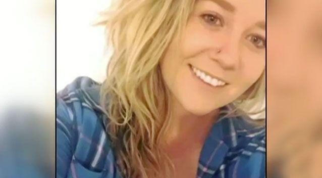The US Drug Enforcement Agency tipped off Colombian authorities to its suspicions over Cassandra Sainsbury's movements. Source: Supplied