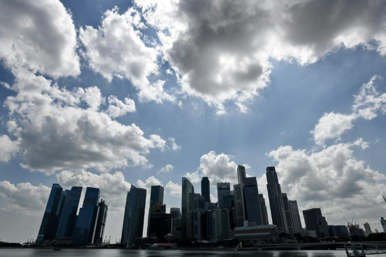 """The Singapore government unveiled a bill last week containing tough measures to tackle """"fake news"""", prompting warnings from tech giants and rights groups"""