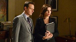 'Good Wife' Syndication Deal Includes Amazon, Hulu Plus and Hallmark Channel