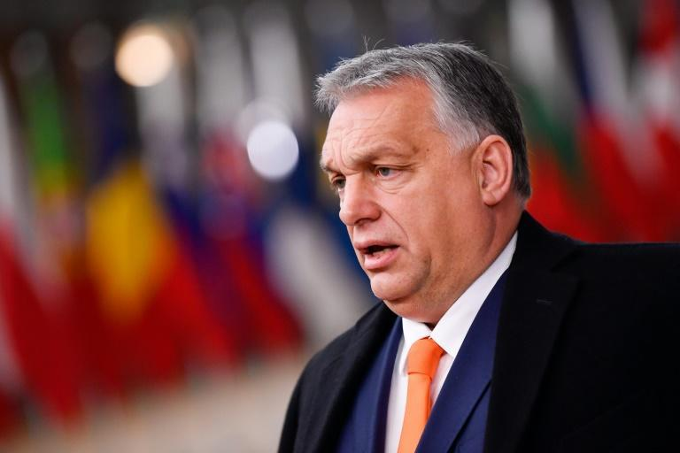 The drone law adds to press freedom and corruption concerns that have dogged hardline Prime Minister Viktor Orban's government since it came to power in 2010.