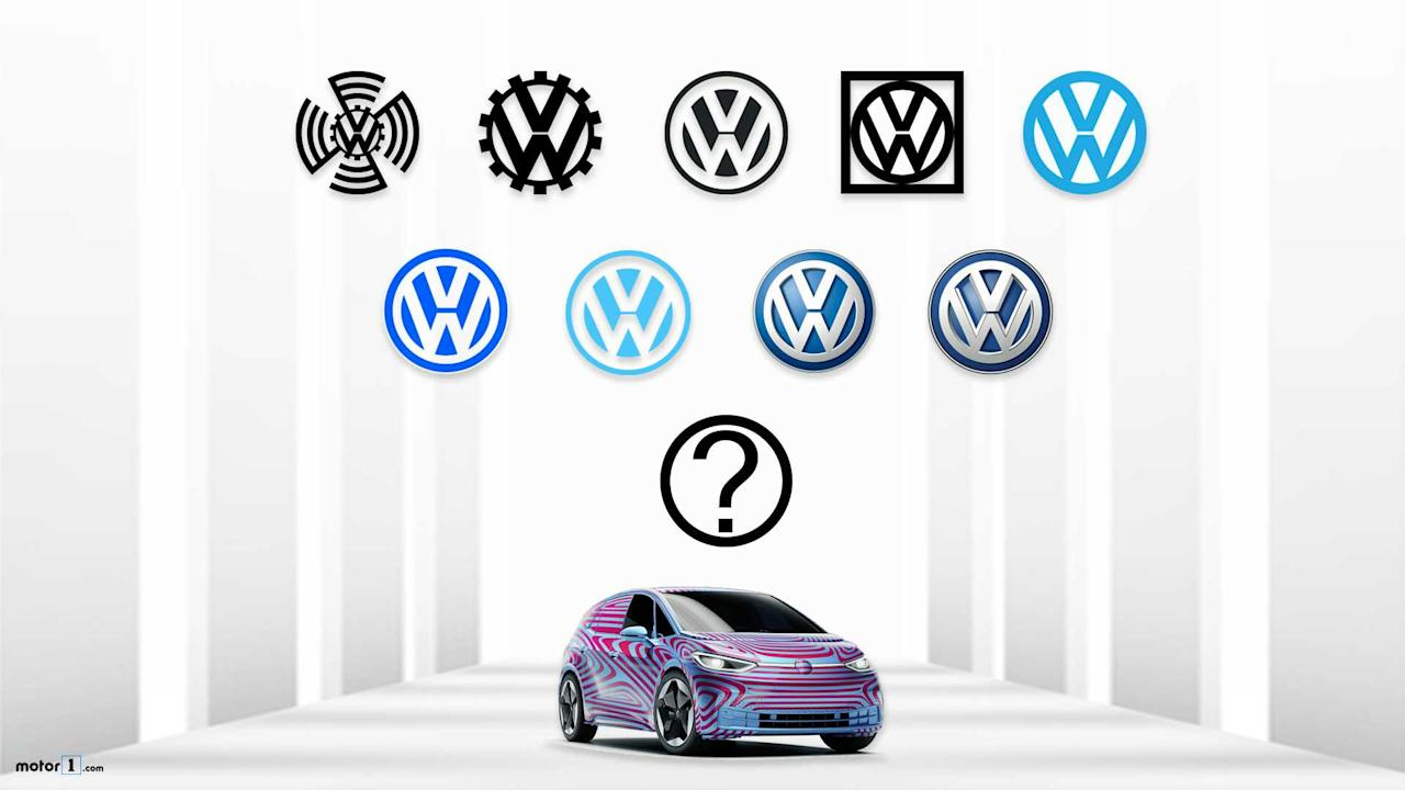 """<p>In addition to debuting the new all-electric <a href=""""https://uk.motor1.com/news/369750/vw-id-3-unveiled-frankfurt/?utm_campaign=yahoo-feed"""">ID.3 hatchback</a> at this year's <a href=""""https://uk.motor1.com/auto-show/frankfurt-motor-show/?utm_campaign=yahoo-feed"""">Frankfurt Motor Show</a>, <a href=""""https://uk.motor1.com/volkswagen/?utm_campaign=yahoo-feed"""">Volkswagen</a> has also unveiled an all-new logo. It's only the ninth logo for the Volkswagen brand, and its simple, flat lines are quite different from the stylised, 3D-like logo it replaces.</p> <p>The new logo is the vanguard of a new brand image for VW that's younger, digital, and modern, with a more vivid visual language. Everything about the new logo has been created in only the past two months. The result is a marque that's been reduced to just the essentials, with a flat, two-dimensional design.</p> <h2>Here's the new logo!</h2><ul><li><a href=""""https://uk.motor1.com/news/369762/volkswagen-new-logo-unveiled/?utm_campaign=yahoo-feed"""">Volkswagen unveils new logo to kick off electrified era</a></li><br></ul> <p>As simple as the new logo may be, its implementation will be anything but. The new design is used in 171 countries where VW operates.The first step will be changing the logo on the automaker's Wolfsburg headquarters, followed by several other national headquarters and dealers in Europe. Then the logo will hop the pond and proliferate in North America.</p> <p>Volkswagen says that, in total, over 70,000 logos will be replaced at more than 10,000 points of sale and service centres worldwide. Until then, go back in time with us to review Volkswagen's previous logos by clicking the image above.</p><br>"""