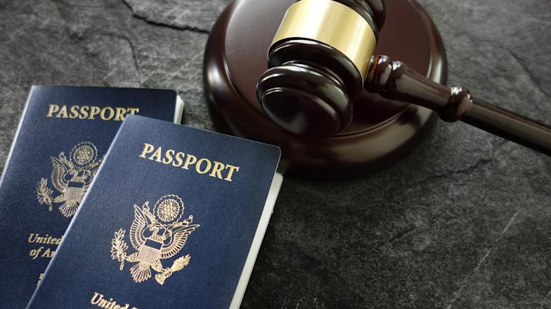 Registered Child Sex Offenders Will Soon Have Convictions Noted On Their Passports