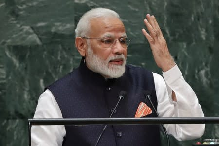 Tax unions irked by Modi's switch to faceless assessment: letter