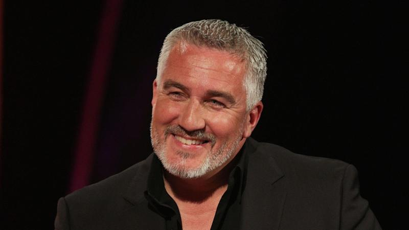 Paul Hollywood's epic handshake shall return.