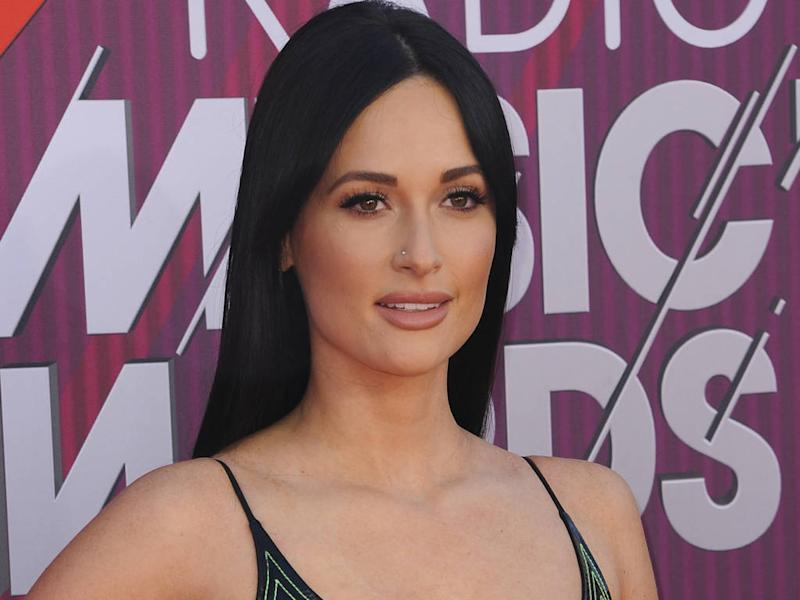 Kacey Musgraves shuts down troll over 'bad personality' jibes
