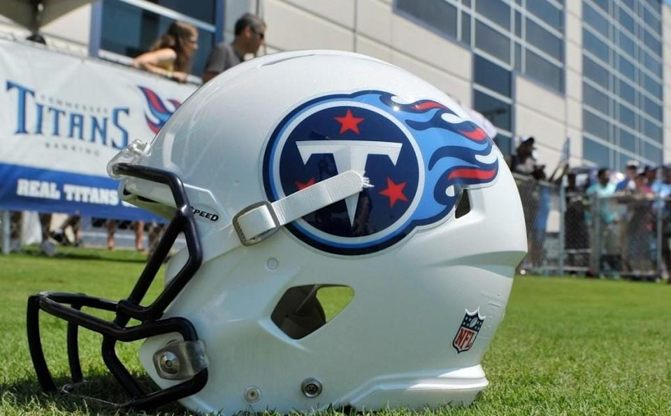 The change in the AFC South