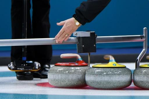 <p>'What do they need doping for?' Shock at curling drugs case</p>