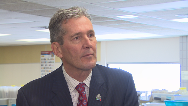 ER closures, other changes to health care still need to be 'priced out,' premier says