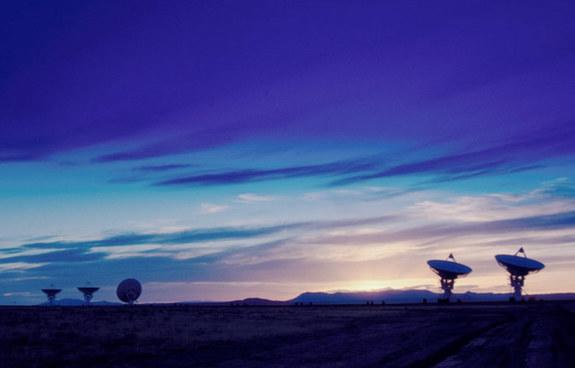 Satellites Could Detect Rogue Nuclear Tests