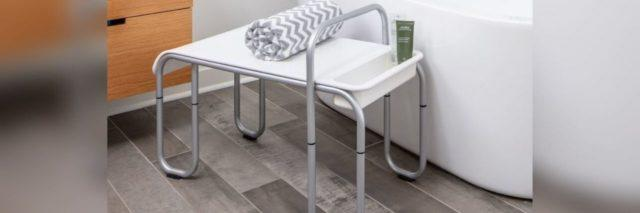 Millea Living's adaptive Judith Bench