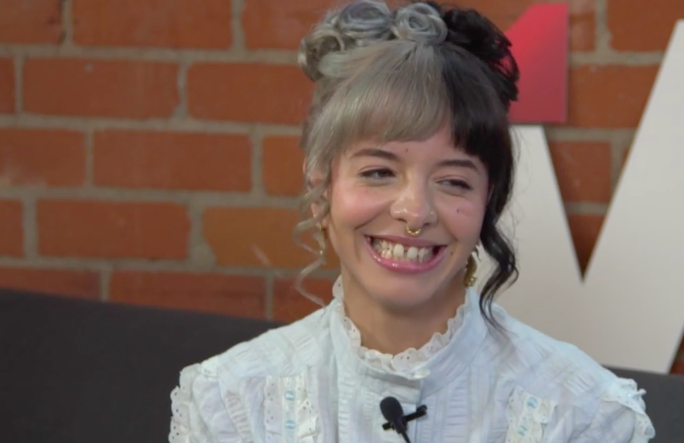 Melanie Martinez Mixes Music, Movies and the Macabre With 'K