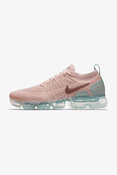 "<p><strong>Nike</strong></p><p>nike.com</p><p><strong>$190.00</strong></p><p><a rel=""nofollow"" href=""https://www.nike.com/t/air-vapormax-flyknit-2-womens-shoe-qlEg1z"">SHOP NOW</a></p><p>The Nike Air Max cushioning in this <a rel=""nofollow"" href=""https://www.womansday.com/style/g20916272/nordstrom-memorial-day-sale-walking-shoes/"">walking shoe</a> protects against the impact of your foot hitting the ground, in turn propelling you forward with each step. Plus, the breathable Flyknit fabric conforms to the natural shape of your foot for a sock-like feel that maximizes comfort. </p>"